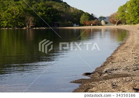 湖泊 34350166