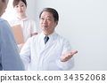 physician, doctor, healthcare 34352068