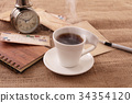 咖啡時間 34354120