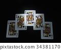 Leader of Poker Cards 34381170
