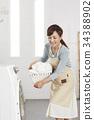 洗衣機 籃 籃子 34388902