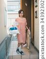 housewife 34392302