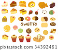 snack, sweet, sweet stuff 34392491