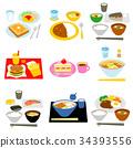 烹飪 食物 食品 34393556