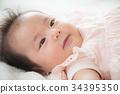 아기, 갓난, 갓난아이 34395350