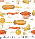 氣球 汽球 復古 34395777
