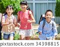 小學校園 34398815