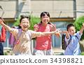 儿童 孩子 小朋友 34398821