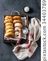 donuts donut homemade 34403789