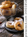 donuts donut homemade 34403858