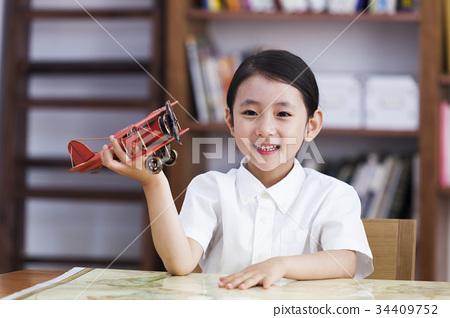 어린이 34409752