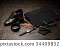 신용카드,만년필,아이폰,다이어리,서류가방 34409832
