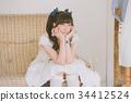 Japanese Idol 34412524
