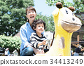 สวนสัตว์พักผ่อนสำหรับครอบครัว 34413249