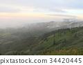 芳ヶ平와 구사 쓰시 라네 산 (渋峠으로 바란다) 34420445