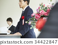 企業招聘演講 34422847