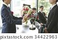 商業 商務 商務人士 34422963
