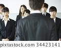 商业 商务 商务人士 34423141