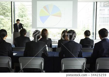 商務研討會 34423259