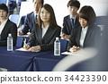 商业 商务 协会成员 34423390