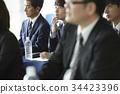 商業 商務 協會成員 34423396