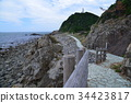 德岛 四国岛 红海龟 34423817