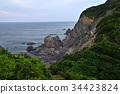 德岛 四国岛 红海龟 34423824