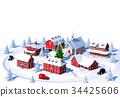 圣诞节 耶诞 圣诞 34425606