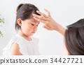 크림, 스킨 케어, 피부 관리 34427721