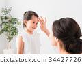 아이의 피부 트러블 34427726
