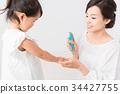 兒童皮膚護理 34427755