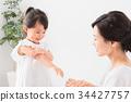 兒童皮膚護理 34427757