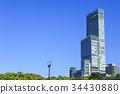 아베노하루카스, 초고층 빌딩, 고층 빌딩 34430880