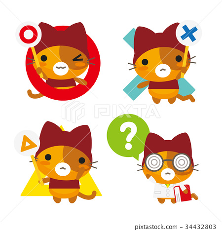 It is a cat. Red Riding Hood + Quiz Correct Answer Incorrect 34432803