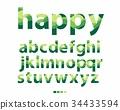 Font Blue-az_ok 34433594