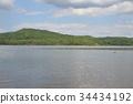 塘路湖 (구시로 습원 국립 공원 홋카이도 가와카미 군시 베차 정) 34434192