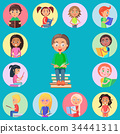 education child kid 34441311