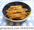 일식, 일본 요리, 조림 34442540