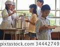 小學午餐午休 34442749