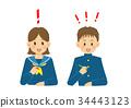 เรียน,นักเรียนมัธยมต้น,นักเรียนมัธยมปลาย 34443123