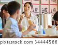 พักรับประทานอาหารกลางวันที่โรงเรียนประถม 34444566