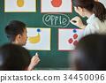 小學班英語 34450096