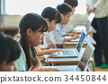 小學學生 小學生 學校 34450844