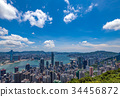 香港 高層建築 高層 34456872