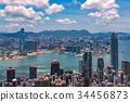 香港 高層建築 高層 34456873
