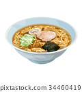 Chinese noodles 34460419