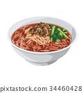 食物 美食 食品 34460428