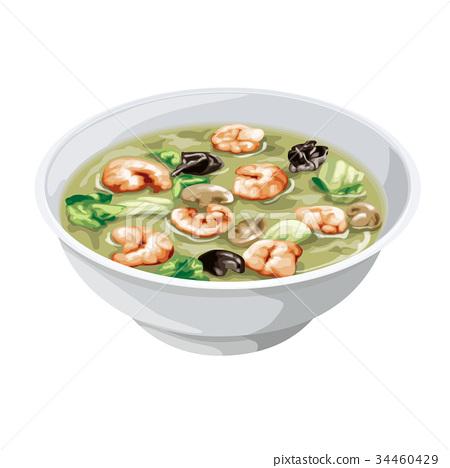 食物 食品 原料 34460429