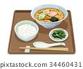 中国荞麦米 34460431