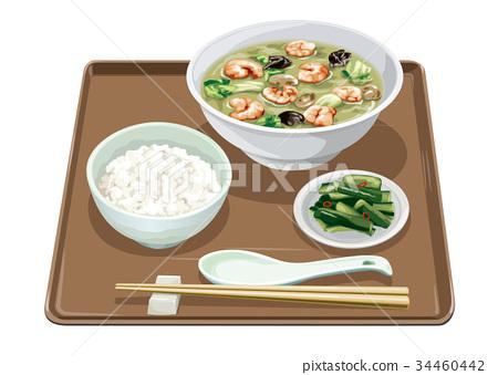 食物 食品 原料 34460442